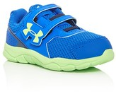 Under Armour Boys' Engage Sneakers - Toddler