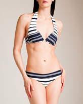 Heidi Klein Como Push-Up Bikini