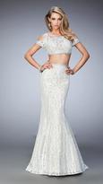 La Femme Prom Dress 22339