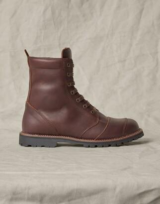 Belstaff Resolve Boot