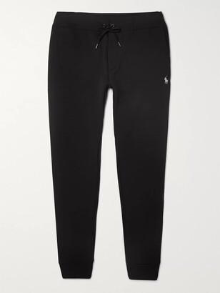 Polo Ralph Lauren Slim-Fit Tapered Jersey Sweatpants