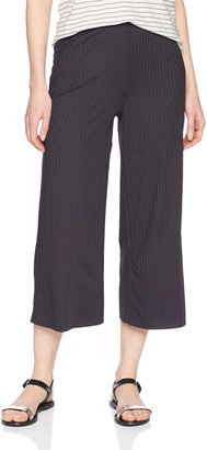 LIRA Women's Jefferson Wide Cropped Dress Pant