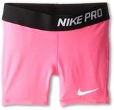 Nike Pro Short (Little Kids/Big Kids)
