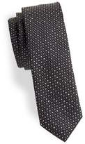 HUGO BOSS Slub Dot Tie