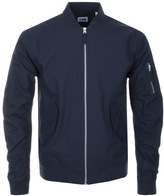 Edwin Flight Jacket Navy