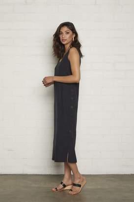 Rachel Pally Linen Romi Dress - Black