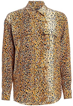 le superbe Walking Safari Shirt