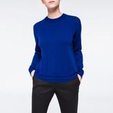 Paul Smith Women's Indigo Cashmere Sweater