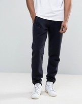 Superdry Slim Fit Joggers With Logo