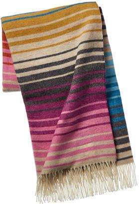 Missoni Home Vittoriano Wool-Blend Throw