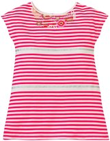 Billieblush Dress With Embellishment (Toddler) - Rose Fluo-3 Years