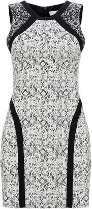 Parker Short dresses