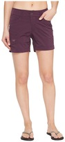 Arc'teryx Parapet Shorts Women's Shorts