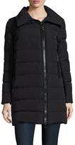 Moncler Gerboise Long Puffer Coat