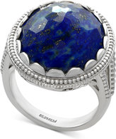 Effy Lapis Lazuli Statement Ring (12-1/5 ct. t.w.) in Sterling Silver