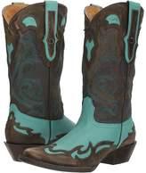Durango Dream Catcher 12 Wingtip Cowboy Boots