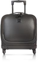 Bric's Magellano Black Work Suitcase