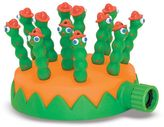 Melissa & Doug Sunny Patch Grub Scouts Sprinkler