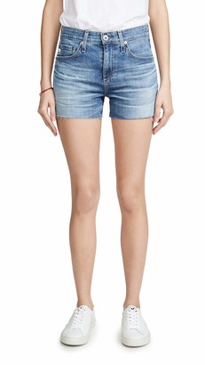 AG Jeans Women's Hailey Relaxed FIT Short