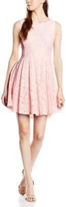 Yumi Lace Classic Skater Dress