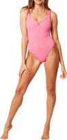 L-Space L Space Float On One-Piece Swimsuit