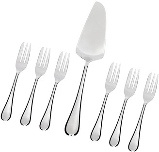 Stanley Rogers Chelsea Stainless Steel Cake Serving Set of 7