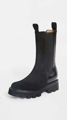 Grenson Doris Boots
