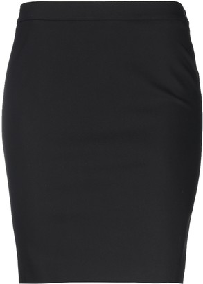 Patrizia Pepe Knee length skirts