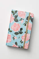 Anthropologie ban. do Rose Parade 2017-2018 Planner