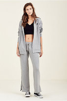 True Religion Womens Track Pant