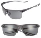 Nike Trainer 72mm Oversize Sunglasses