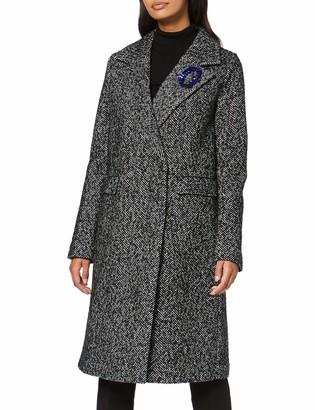 GUESS Women's Rocio Coat