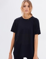 All Day Mesh Tee