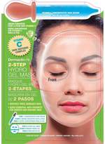 Dermactin-TS 2 Step Vitamin C Hydro Gel Mask