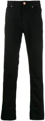 Vivienne Westwood mid-rise tapered jeans
