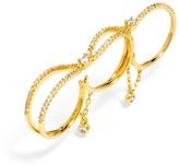 BaubleBar Cirrus Ring