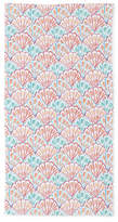 Oasis Outdoor Shells Beach Towel