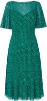 LK Bennett Rudy Silk Dress