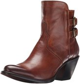 Lucchese Classics Women's Catalina Ankle Bootie