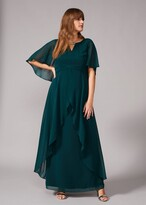 Thumbnail for your product : Phase Eight Ruby Maxi Dress