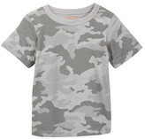 Joe Fresh Short Sleeve Print Tee (Toddler & Little Boys)