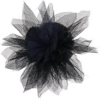 Undercover Flower Brooch