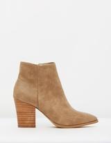 Spurr Alison Ankle Boots