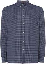 Howick Men's Haxton Check Long Sleeve Shirt