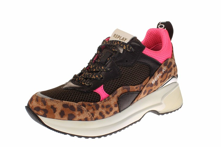 Replay Pink Shoes For Women | Shop the