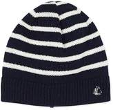 Petit Bateau Boys wool blend cap