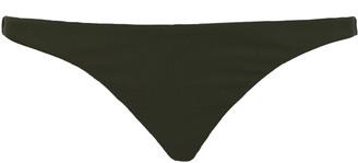 Anémone Low-Rise Bikini Bottom