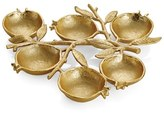 Michael Aram 'Pomegranate' 6-Compartment Plate