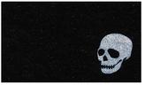 Skull Oversized Doormat