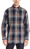 Carhartt Men's Bellevue Long Sleeve Shirt